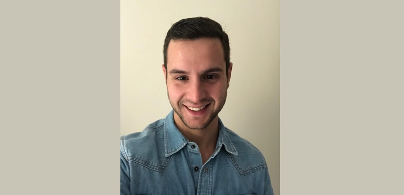 Christos-Panagiotis Somos, Ph.D. candidate in Language and Communication