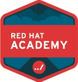Red Hat Academy Logo