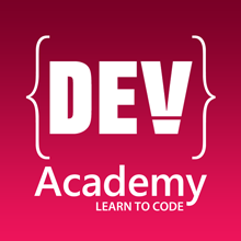 Developers Academy Logo