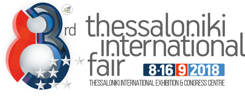 Hellenic American College at the 83rd Thessaloniki International Fair